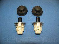 Sell Very Rare Find NOS 1965 1964 1963 Buick Riviera Door Jamb Switches Dome Light motorcycle in New Albany, Indiana, United States, for US $169.00