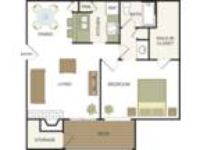 RiverBend Apartment Homes - One BR | One BA