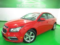 2016 Chevrolet Cruze Limited 2LT Leather ECOTEC 1_Owner_CarFax!
