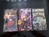 The forgotten realms books