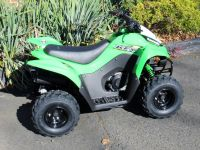 2017 Kawasaki KFX50 Kids ATVs New Haven, CT