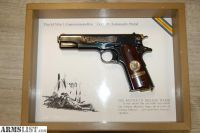 For Sale: Used Colt Belleau Wood