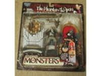 McFarlane's Monsters - Phantom of the Opera Sealed