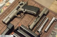 For Sale: EAA Tanaglio Witness .45 ACP + .40 Kit + 10mm Barrel