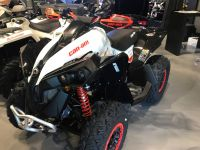2017 Can-Am Renegade X xc 850 Sport ATVs Grantville, PA
