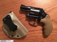For Sale: Smith & Wesson Model 437 Airweight