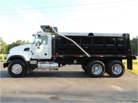 Heavy duty truck & construction equipment financing