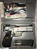 For Sale: Browning Hi Power 40 S&W Silver Chrome