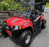 2009 Polaris Ranger RZR 170 Kids ATVs Ledgewood, NJ