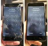 iPhone and Android Screen replacement and repair