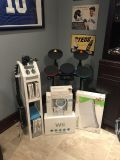 Wii gaming system and accessories