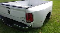 BRAND NEW 2013 DODGE 3500 4X4 DUALLY BED