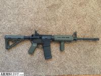 For Sale/Trade: Anderson Mfg. AR15 MOE