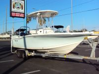 2014 Tidewater 210 LXF Center Console Boats Holiday, FL