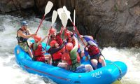 Best Estes Park Rafting trips at MAD Adventures