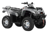 2017 Kymco MXU 450i LE Utility ATVs Monroe, WA
