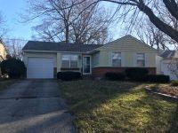 Single-family home Rental - 8329 Oak St