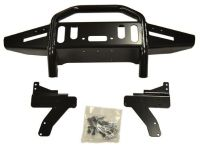 Sell Warn 68573 ATV Combination Winch Mounting System and Bumper motorcycle in Naples, Florida, US, for US $183.74