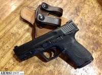 For Sale: M&P 2.0 Compact w/holsters