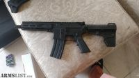 For Sale: Ar 15 pistol