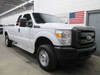 2013 Ford Super Duty F-250 XL 4WD Ext Cab Long Bed
