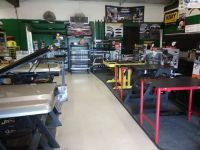 Ike's URESTI Camper Sales- Best Prices for TRUCK & SUV ACCESSORIES in town!