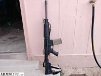 For Sale: new frontier armory ar15