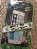iPhone 6plus tempered glass screen guard (never used)