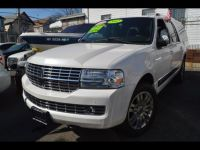 Used 2012 Lincoln Navigator l 4WD, 72,957 miles