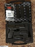 For Sale: H&K VP9 w/TrueDot night sights