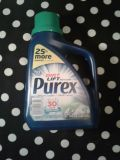 Purex Mountain Fresh Laundry Detergent 33 total loads HE Safe New, Factory Sealed $3