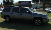 2006 Chevrolet TrailBlazer Leather | 3rd Row | Drives Strong