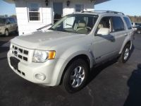 2008 Ford Escape 4WD Limited