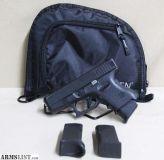 For Sale: Glock 27 (3rd Gen)