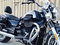 2017 Moto Guzzi California 1400 Touring -