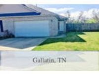 Gallatin - A charming and move in ready 3 BR home. Washer/Dryer Hookups!