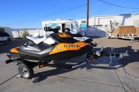 TWO 2014 Seadoo Sparkls LIKE NEW!!!!