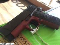 For Sale: New Colt Talo 1-400