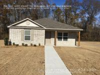 6616 Ridgemist Lane, North Little Rock AR 72117 - Trammel Gardens new construction 3br 2ba