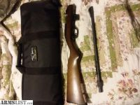 For Sale/Trade: Marlin papoose 22lr