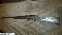 For Sale/Trade: Marlin 917V