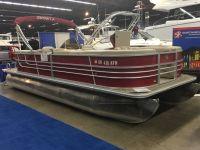 $24,000, 2015 Starcraft Stardeck 236 Starlounger Pontoon Boats