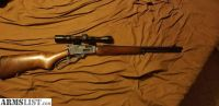 For Sale/Trade: 1982 Marlin 30-30