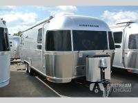 2018 Airstream Rv International Signature 27FB