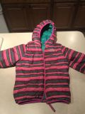 Girls size 5 North Face Winter coat