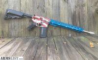 For Sale: Anderson Patriot AR-15