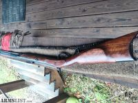 For Sale/Trade: Left Hand Percussion Lyman Great Plains Rifle