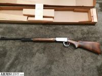 For Sale: Winchester Model 64 Standard 32 Win Spl