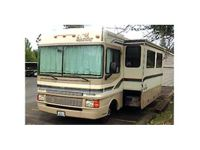 1997 BOUNDER 34', EXC COND, NO SMOKERS/PETS, ...