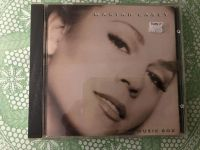 Mariah Carey - Music Box. Photo of Playlist Attached